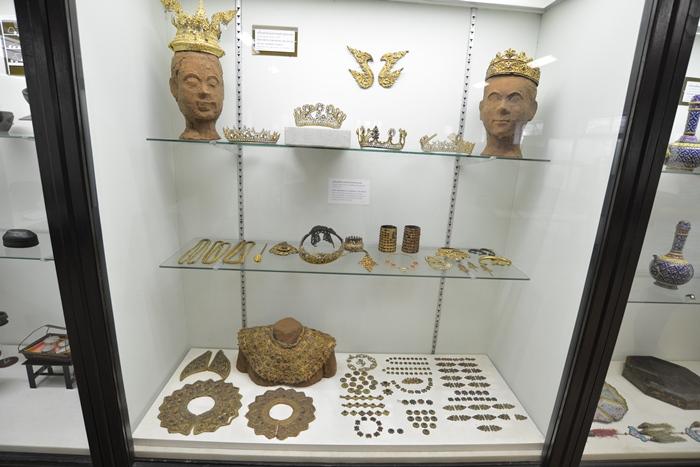 พิพิธภัณฑสถานแห่งชาติ170